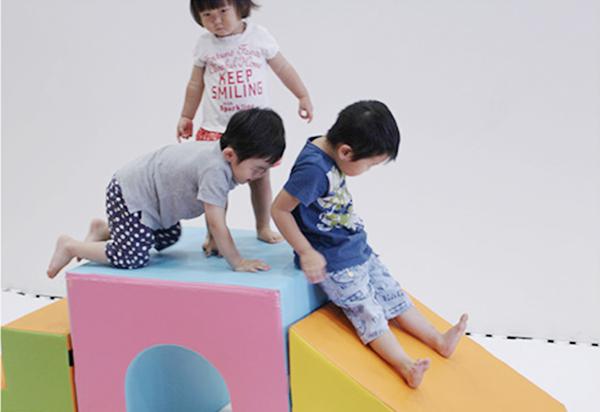 ウレタン遊具 <防災非対応>5色